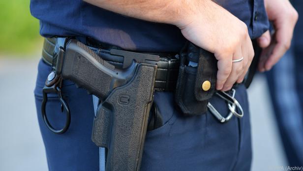 Polizei gab Schuss ab
