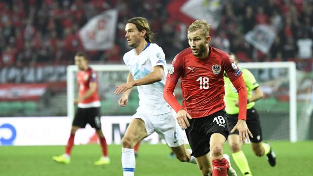 Kurier Noten Nach Osterreichs 1 0 Sieg Mit Bravour