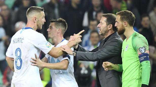 Nach Ofb Sieg In Slowenien Ein Schlag Genau Aufs Maul