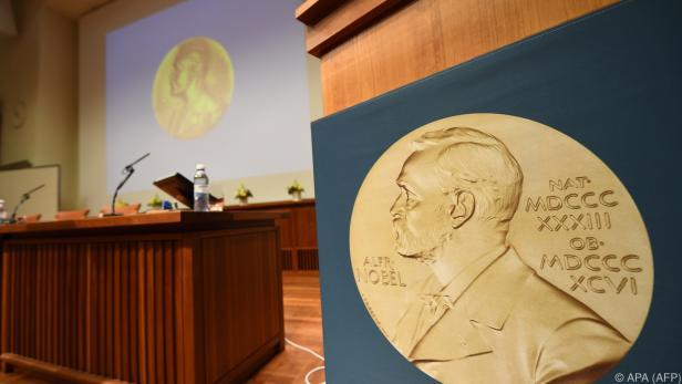 Auch der Wirtschafts-Nobelpreis wurde nun vergeben