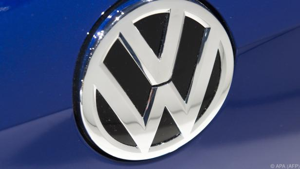 VW reagiert auf die aktuelle politische Lage