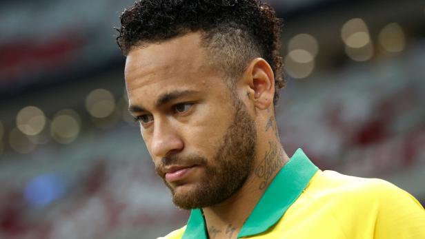 International Friendly - Brazil v Senegal