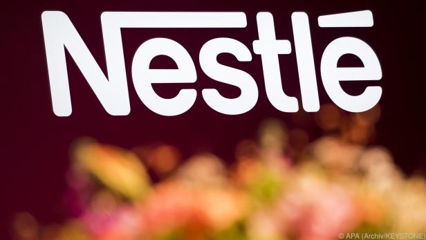 Mineralölrückstände in Nestle-Produkten