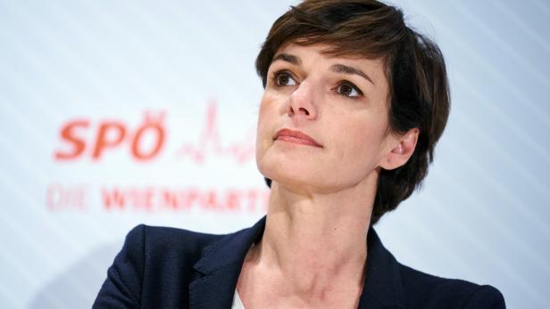 PK SPÖ ZU KOALITIONSVERHANDLUNGEN: RENDI-WAGNER