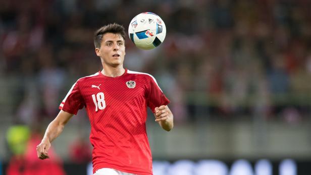 FUSSBALL TESTSPIEL: EURO 2016: ÖSTERREICH - MALTA