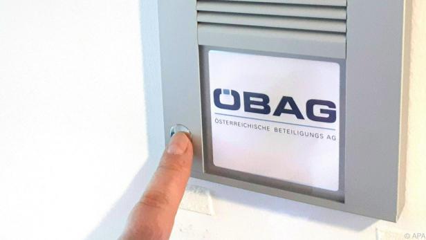 Freiwillige Hausdurchsuchung bei der ÖBAG