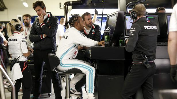 Formula 1 World Championship 2019