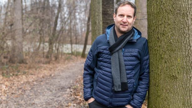 Unterwegs mit dem ehemaligen Neos-Chef Matthias Strolz