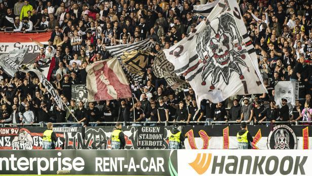 FUSSBALL: EUROPA LEAGUE / GRUPPENPHASE: LASK LINZ - ROSENBORG TRONDHEIM