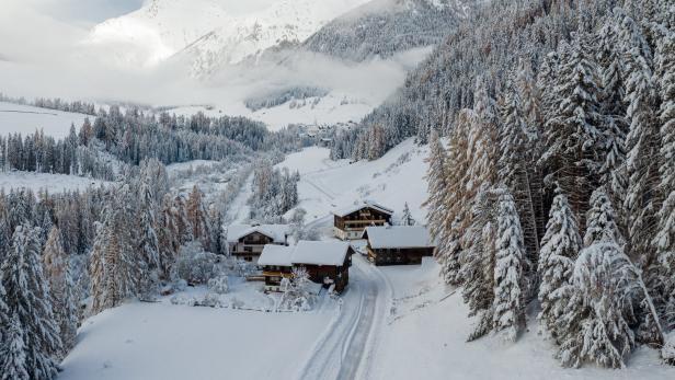 Liegt In österreich Schnee