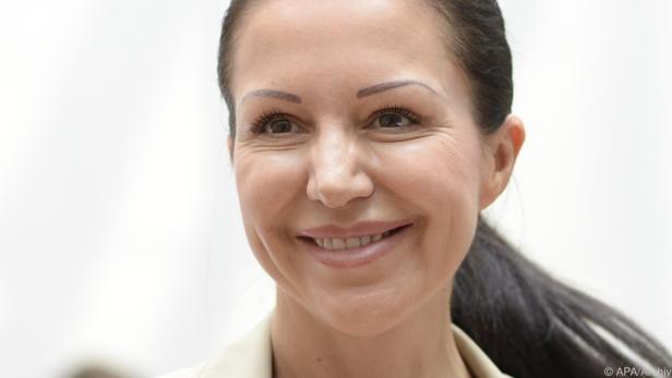 Ex-EU-Abgeordnete Barbara Kappel