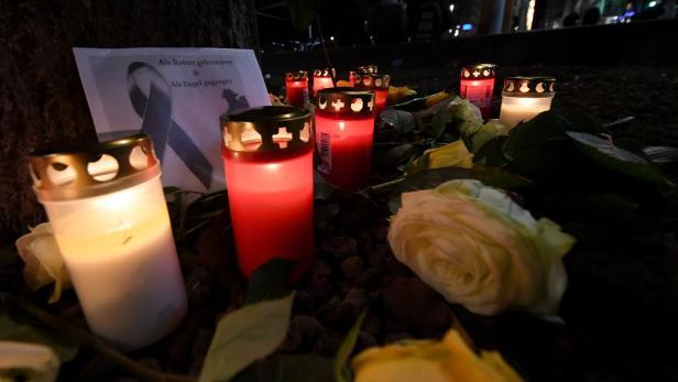Zwei 17-Jährige nach Tötungsdelikt in Augsburg festgenommen