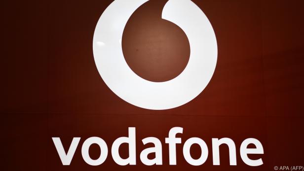 Satte Strafe für den Mobilfunkbetreiber Vodafone