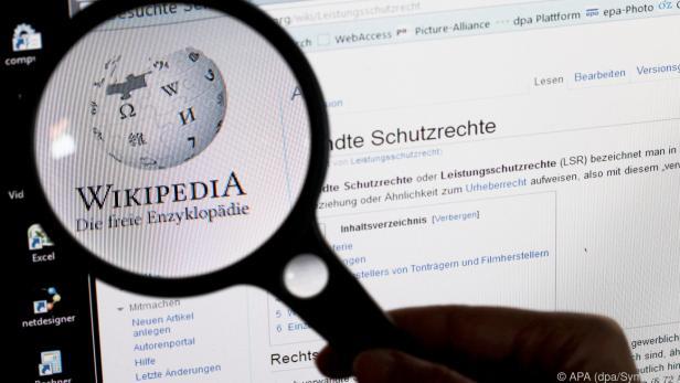 Türkei fühlt sich von Wikipedia bedroht