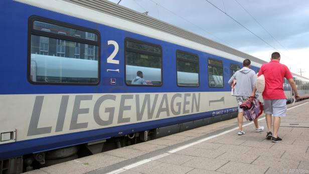 Springt auch Deutschland wieder auf das Nachtzug-Geschäft auf?