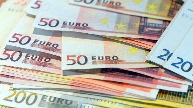 Überschuss liegt bei 1,4 Mrd. Euro, budgetiert waren 514 Mio. Euro