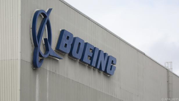Boeing hatte das Problem vergangenes Wochenende entdeckt