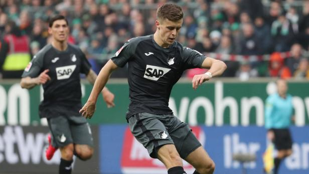 SV Werder Bremen vs. TSG 1899 Hoffenheim