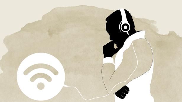 Podcast-Tipps des Monats