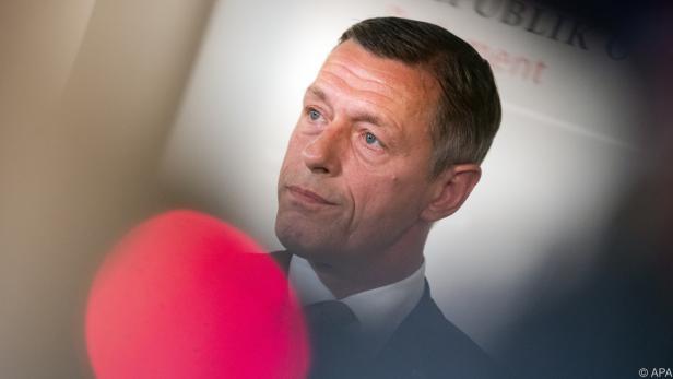 Christian Pilnacek traf sich mit Beschuldigten der Causa Casinos