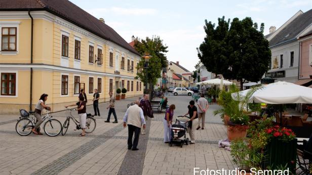 Flirt sterreich Wolkersdorf Im Weinviertel, Singletreff Stadt