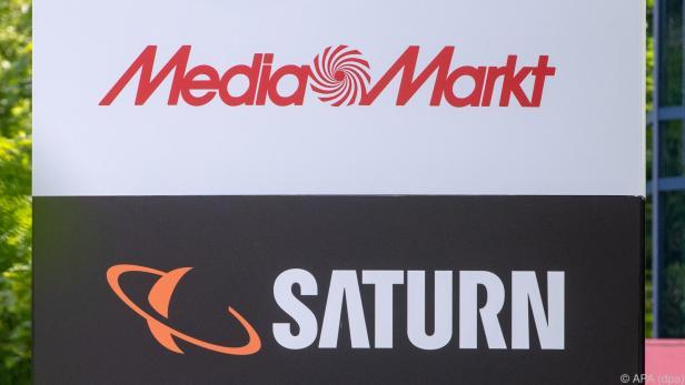 Mediamarkt und Saturn stöhnen unter Online-Konkurrenz