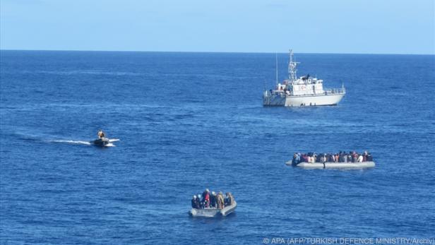 Abkommen regelt Bekämpfung der illegalen Migration