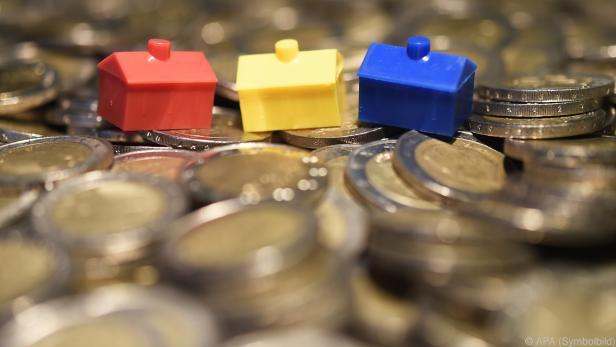 GPA ist für Steuern auf Erbschaften und Vermögen ab 1 Million Euro