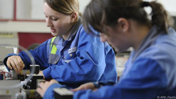 Seit dem Start 2008 haben 9.300 Lehrlinge die Reifeprüfung absolviert
