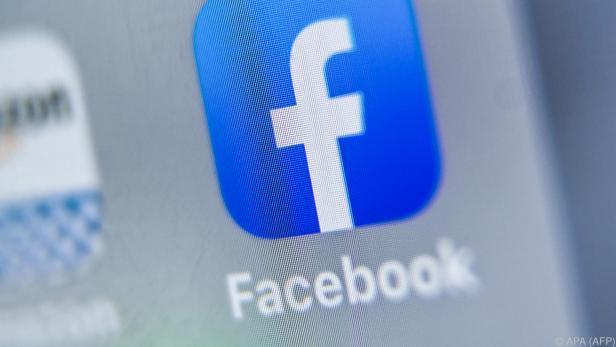 Facebook meldete Änderung zu spät