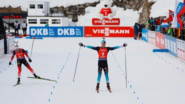 2020 Biathlon World Championships