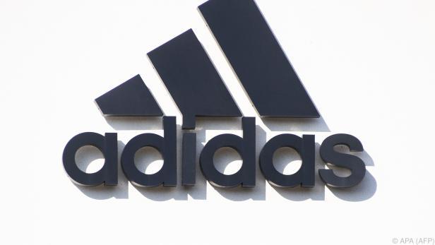Auch Adidas ist von den Auswirkungen des Corona-Virus betroffen