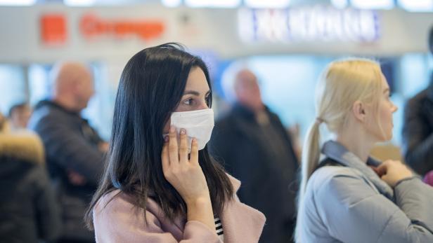Corona virus threat in Moldova