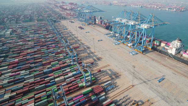 China dürfte den Rückgang am stärksten spüren