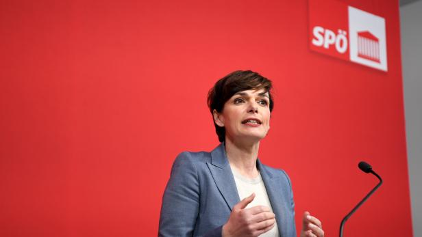 SPÖ-GREMIEN: RENDI-WAGNER