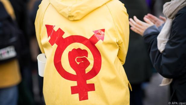 Im Gender Inequality Index ist Österreich auf dem 14. Platz