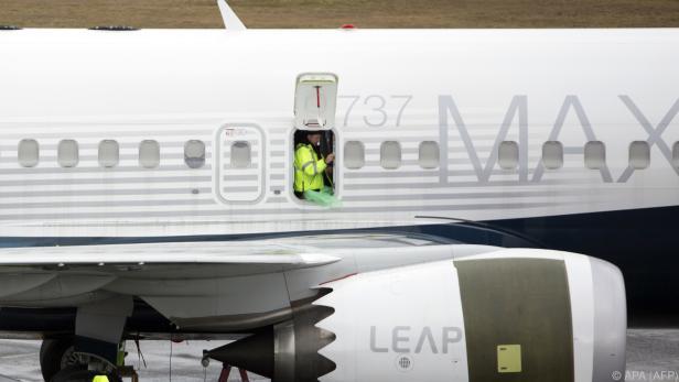 """Überprüfung der 737 Max sei """"in grober Weise unzureichend"""" gewesen"""