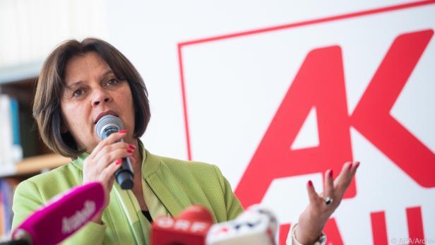 AK-Präsidentin Anderl: Volle Unterstützung für Maßnahmen