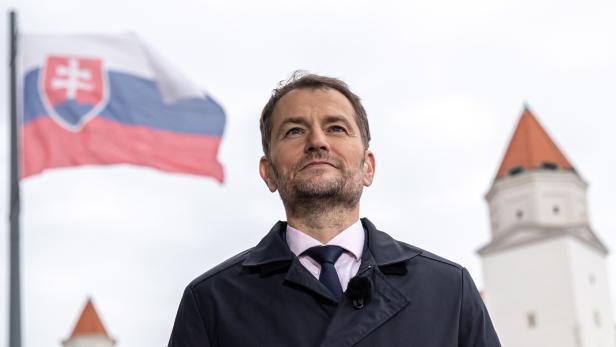 Slovakia's parliamentary election 2020