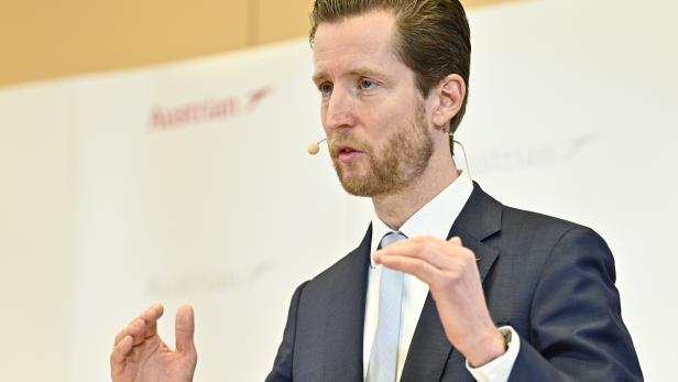 AUSTRIAN AIRLINES AG ?JAHRESERGEBNIS 2019?: HOENSBROECH