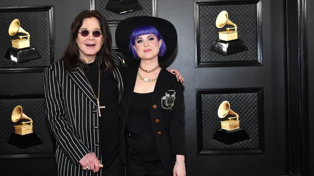 US-62ND-ANNUAL-GRAMMY-AWARDS---ARRIVALS
