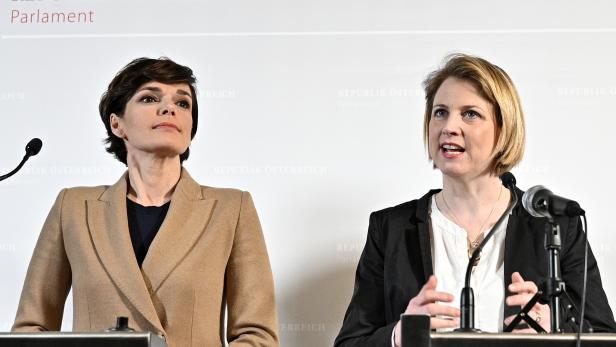 VFGH ENTSCHEIDUNG IBIZA U-AUSSCHUSS: RENDI-WAGNER / MEINL-REISINGER