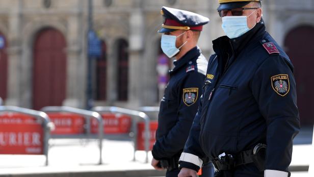 النمسا.. مخالفة عدم ارتداء الكمامات الطبية تصل لـ 3600 يورو