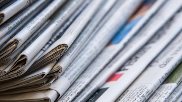 Zeitungen sollen verstärkt unterstützt werden