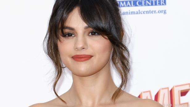 Selena Gomez bekannte jahrelange Probleme
