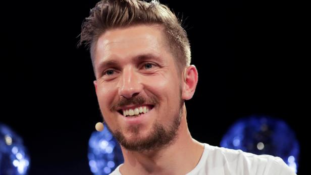 Austrian Alpine Ski Olympic and World Champion Marcel Hirscher announces his retirement during a news conference in Salzburg