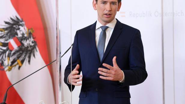 Austrian government partly extends anti-coronavirus measures