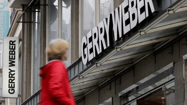 Finanzspritze für Gerry Weber