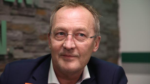 Alfred Bickel