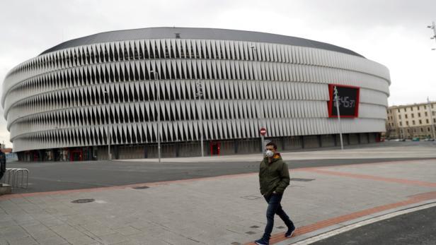 UEFA EURO 2020 postponed due to coronavirus pandemic